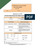 DP OSmath-phys Examen 10VP