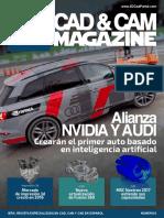 3d Cadcam Magazine No8