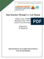 C++ lab