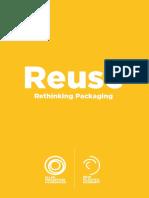 Reuse o packaging