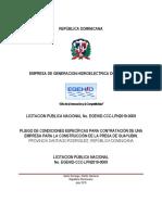 Pliegos EGEHID-CCC-LPN-2019-0008 Presa Guayubin.pdf