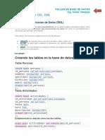 DDL Y DML EJMEPLOS.pdf
