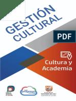 Cultura y Academia