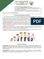 272208243 Guia de Aprendizaje Sexto Basico Etapas Desarrollo Humano