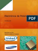 Electrónica de potencia 1