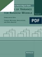 Analysis of variance EBOOK.pdf