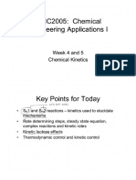 CEIC2005 2014 Lecture Notes Week 4 and 5