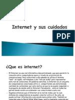 Internet y Sus Cuidados