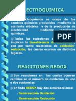 Clase Redox 2009 (1)