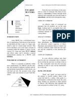 JROTC Duties and Responsibilities