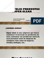Portafolio Super Clear.pdf