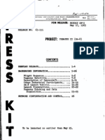 SA-8 Pegasus II Press Kit