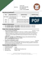 sanjay 107117089 resume(3). (3) (1) (1)