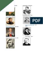 Presidentes de Guatemala Con Imagenes