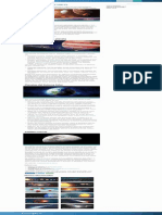Planeta_ Concepto, Características y Satélite Natural
