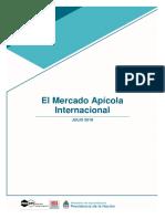 Inta Cicpes Instdeeconomia Sanchez Mercado Apicola Internacional