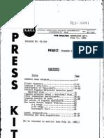 SA-10 Pegasus C Press Kit