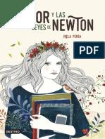 36293 EL Amor Y Leyes Newton