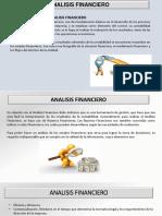 Analisis Financiero Curso Presentacion