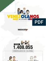 Venezolanos en Colombia_30 Junio