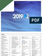 Ansys Capabilities 2019 r2