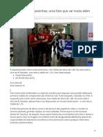 2019_JUL. Gigantes Contra Baixinhas - Uma Foto Muito Além Do Esporte