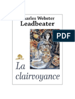 La Clairvoyance