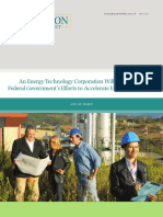 05 Energy Corporation Deutch Paper 1