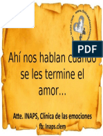 frases iNAPS