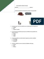 Evaluacion de Ciencias Sociales 2.3