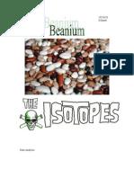 Beanium Lab