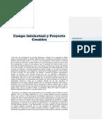 Bordieu, Pierre - Campo Intelectual Y Proyecto Creativo.docx