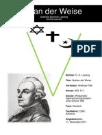 Die Literaturhausarbeit Nathan der weise.pdf