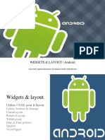 Android Cours 3miseajour