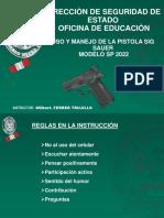 ARMAS SIG SAUER - 2019..pptx