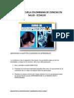 Descubrimiento de La Radiología