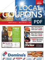 20190803 Coupon Book