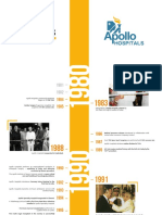 PDF the Journey of Apollo Hospitals