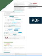 Plantilla Excel Informe OEE Fabricación