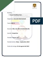 Procesos de integración de Ecuador