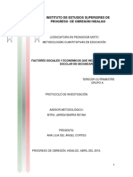 Protocolo de Investigación Terminado