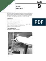 Fundamento Da Química - Estequiometria