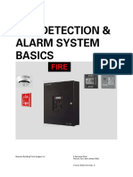 Fire Alarm System Basics Document Illustrated1