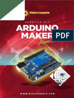 Apostila Eletrogate - Kit Arduino Maker