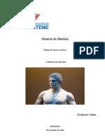 Thiago Hercules