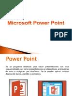 Power Point y Prezi