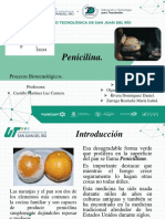 Penicilina MODI