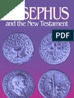 Mason Josephus+the.new.Testament 0943575990