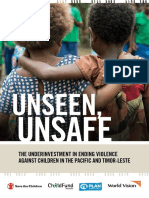 Unseen-Unsafe Main Report Final