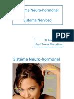 Sistema Neuro Hormonal1